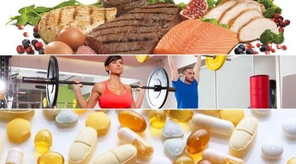 3 Pillars of Optimal Health
